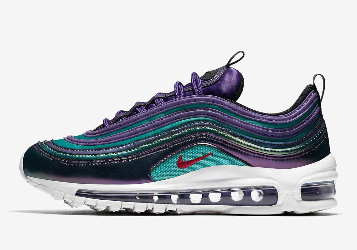 Nike Air Max 97 GS Hombre Y Mujer