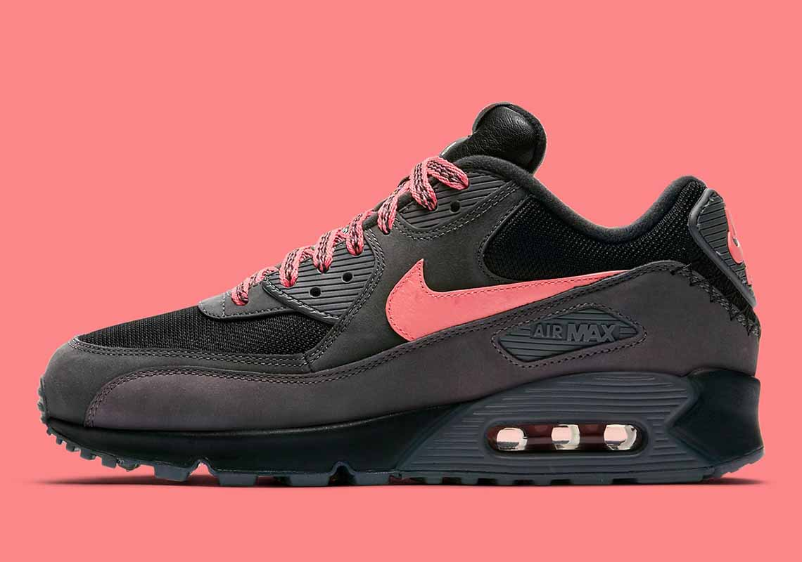 Nike Air Max 90 Premium Side B Hombre y Mujer