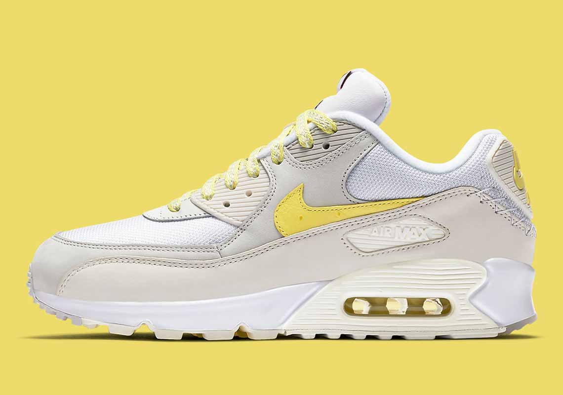 Nike Air Max 90 Premium Side A Hombre y Mujer