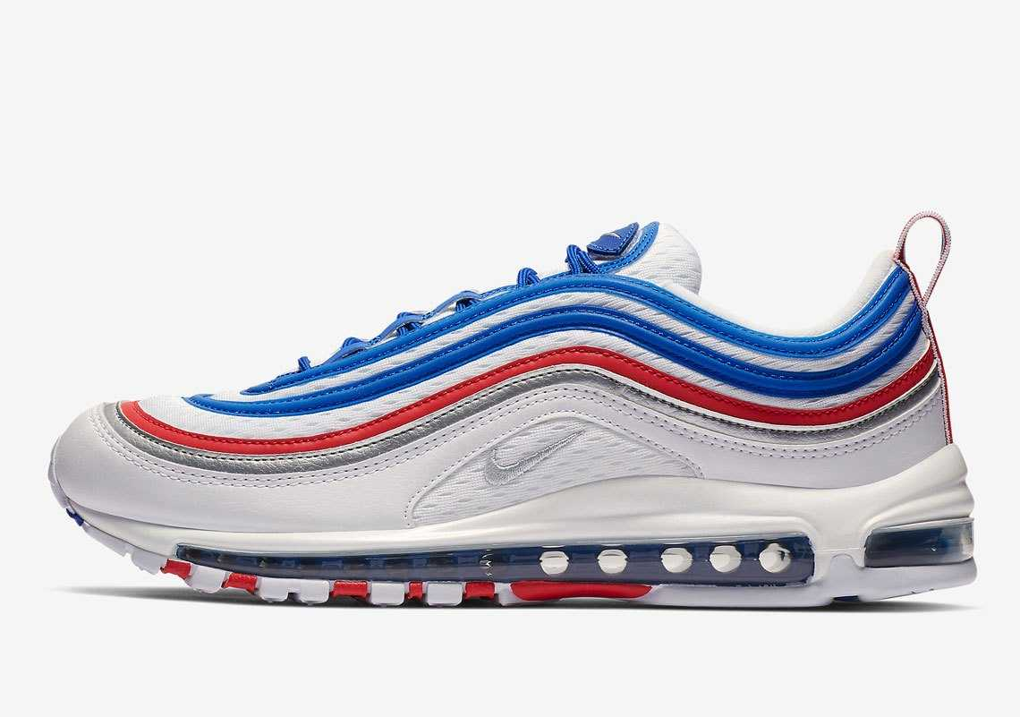 Nike Air Max 97 QS Hombre y Mujer