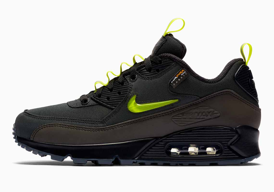 The Basement x Nike Air Max 90 BSMNT Hombre
