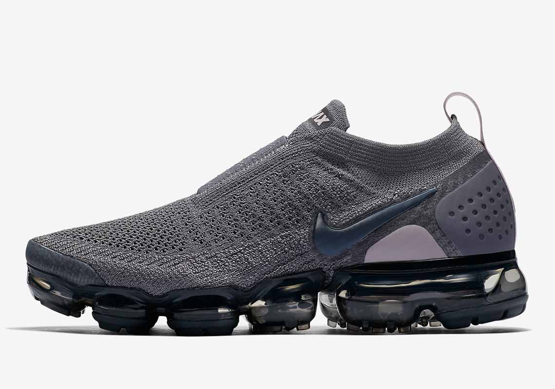 Nike Air VaporMax Flyknit Moc 2 Hombre y Mujer
