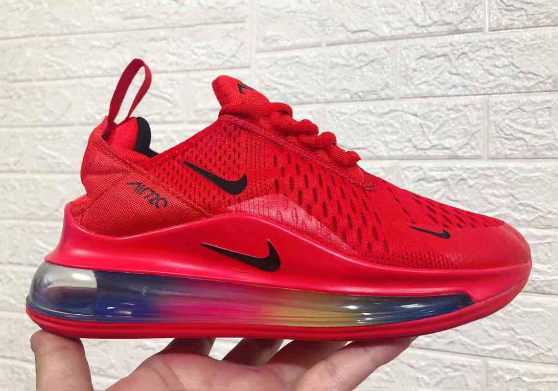 Nike Air Max 720 270 Hombre y Mujer
