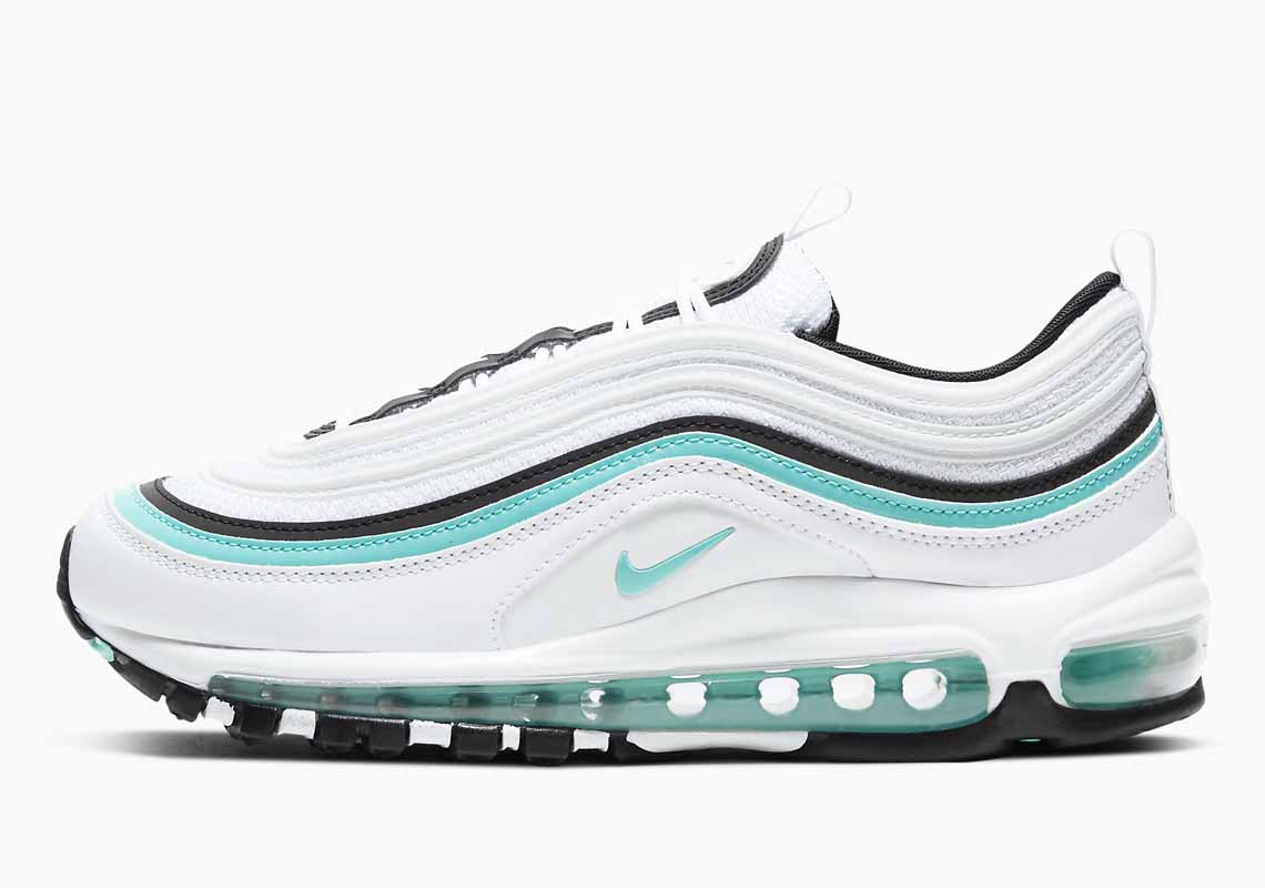 Nike Air Max 97 Hombre y Mujer