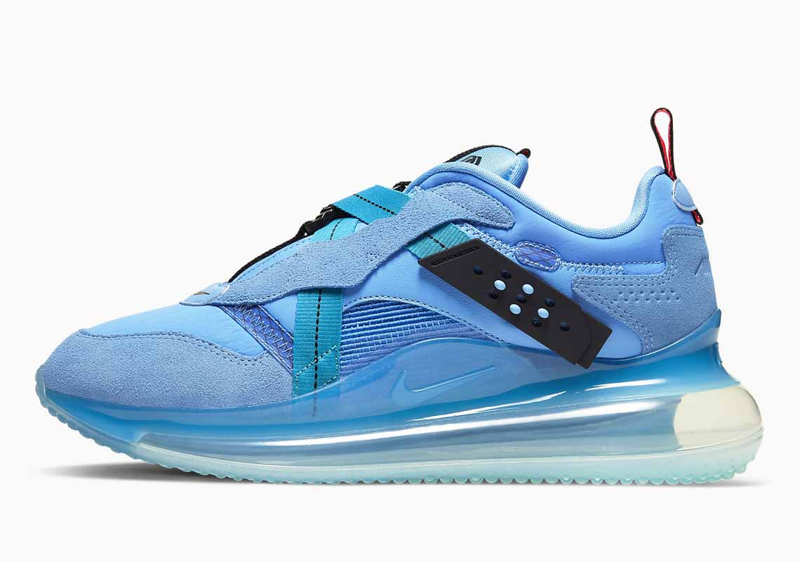Nike Air Max 720 OBJ Slip Hombre y Mujer