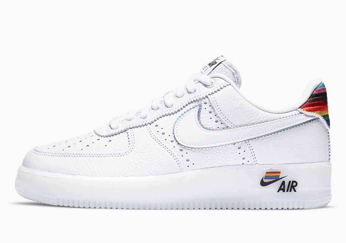 Nike Air Force 1 BETRUE Hombre y Mujer