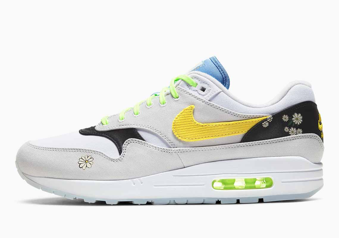 Nike Air Max 1 Daisy Pack Hombre