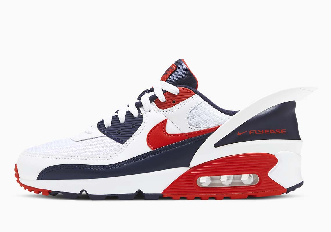 Nike Air Max 90 FlyEase Hombre y Mujer