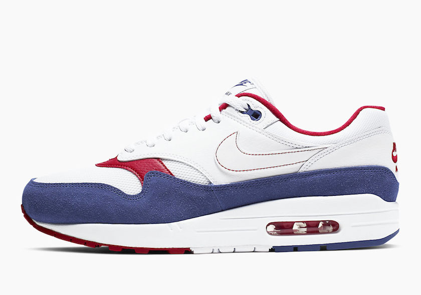 Nike Air Max 1 Hombre y Mujer