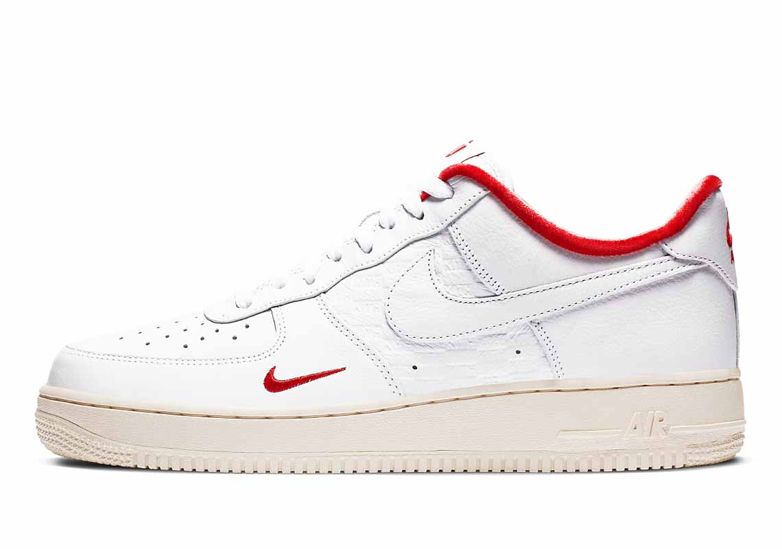 KITH x Nike Air Force 1 Low Japan Hombre y Mujer