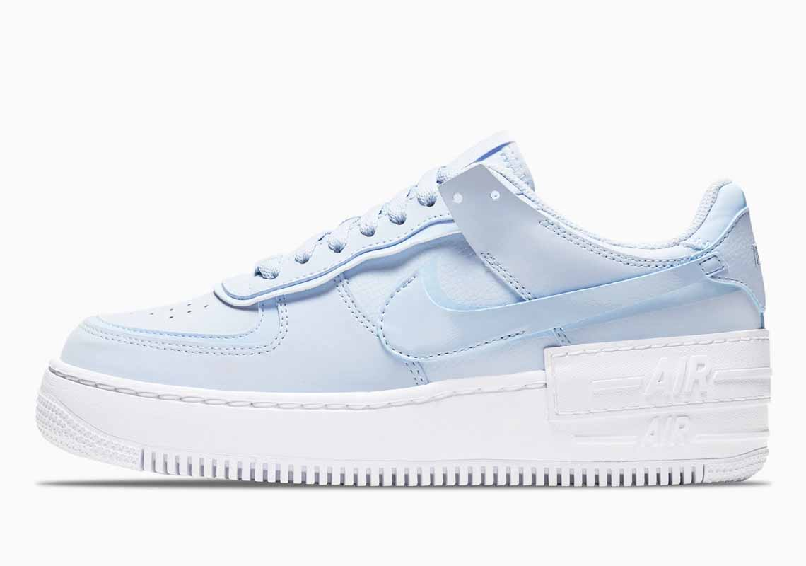 Nike Air Force 1 Shadow Mujer
