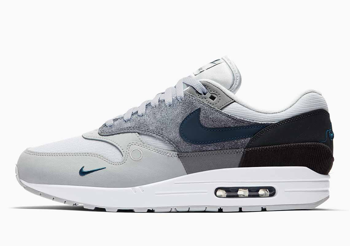 Nike Air Max 1 London Hombre y Mujer