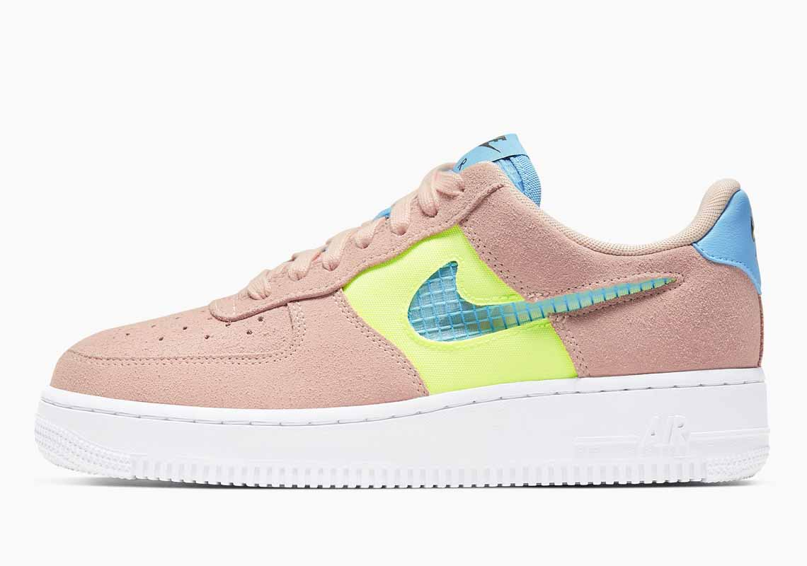 Nike Air Force 1 07 SE Mujer