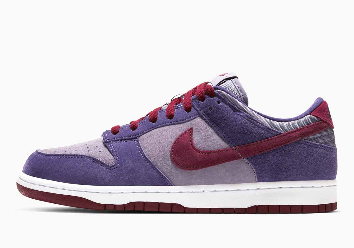 Nike SB Dunk Low SP Plum Hombre y Mujer