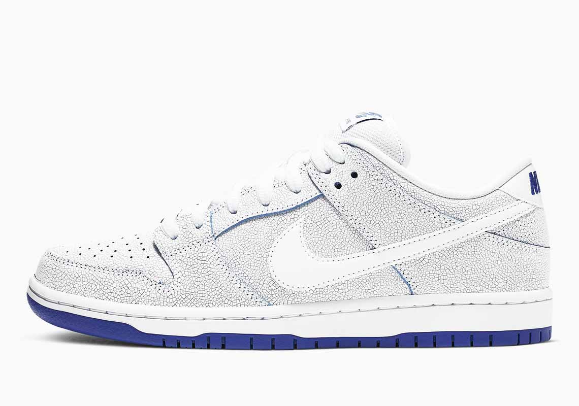 Nike SB Dunk Low Pro Premium Hombre y Mujer