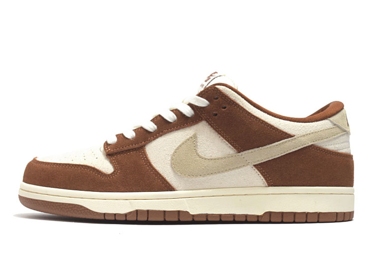 Nike SB Dunk Low Premium Medium Curry Hombre y Mujer
