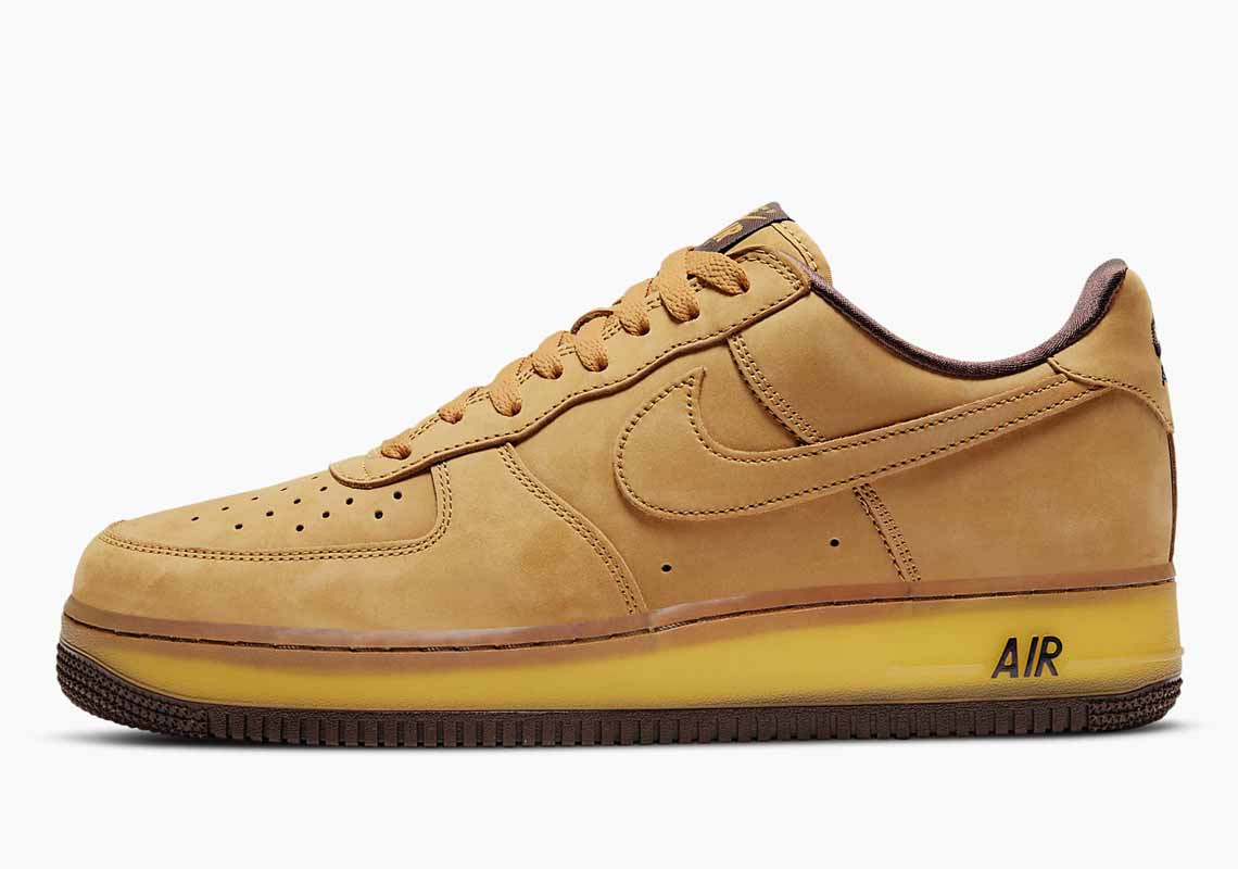 Nike Air Force 1 Low Retro SP Hombre y Mujer