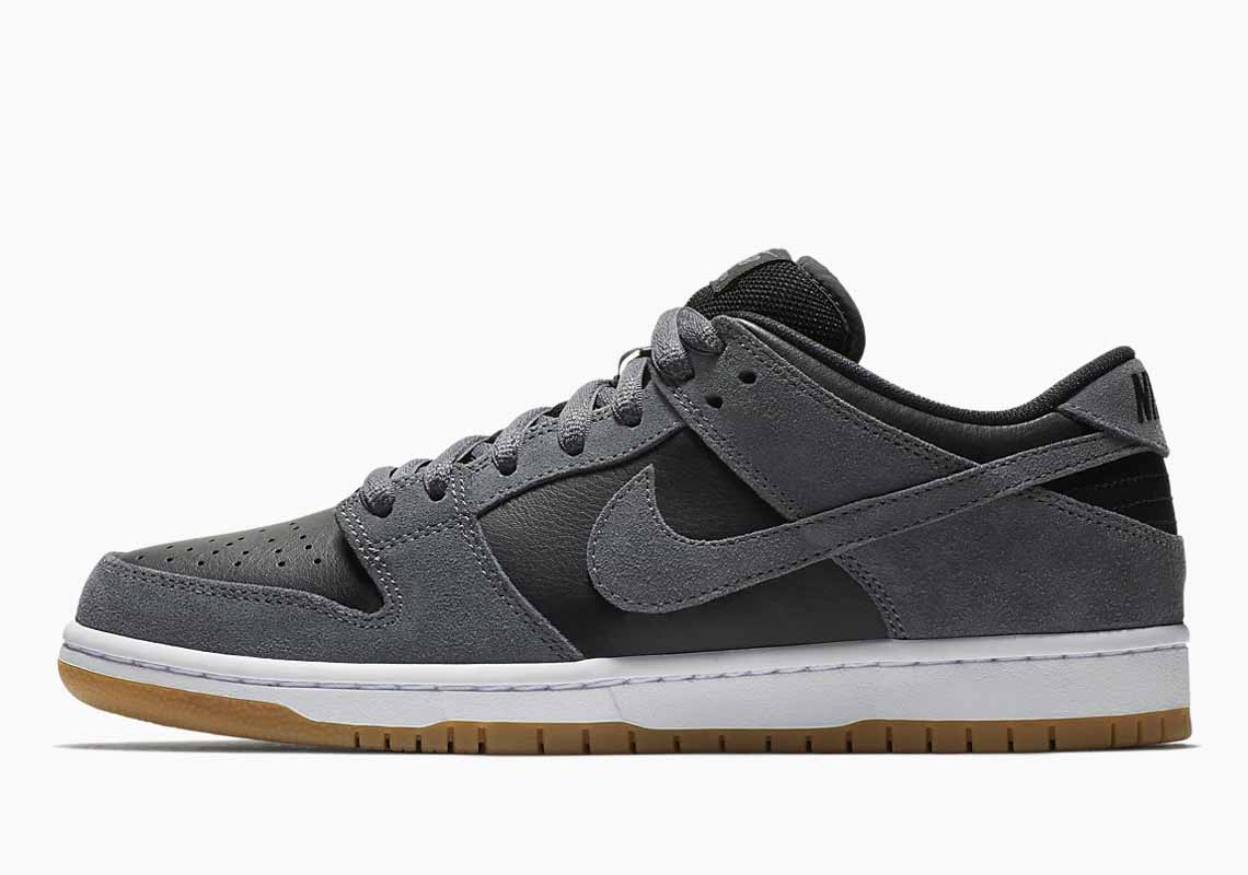 Nike SB Dunk Low TRD Hombre y Mujer