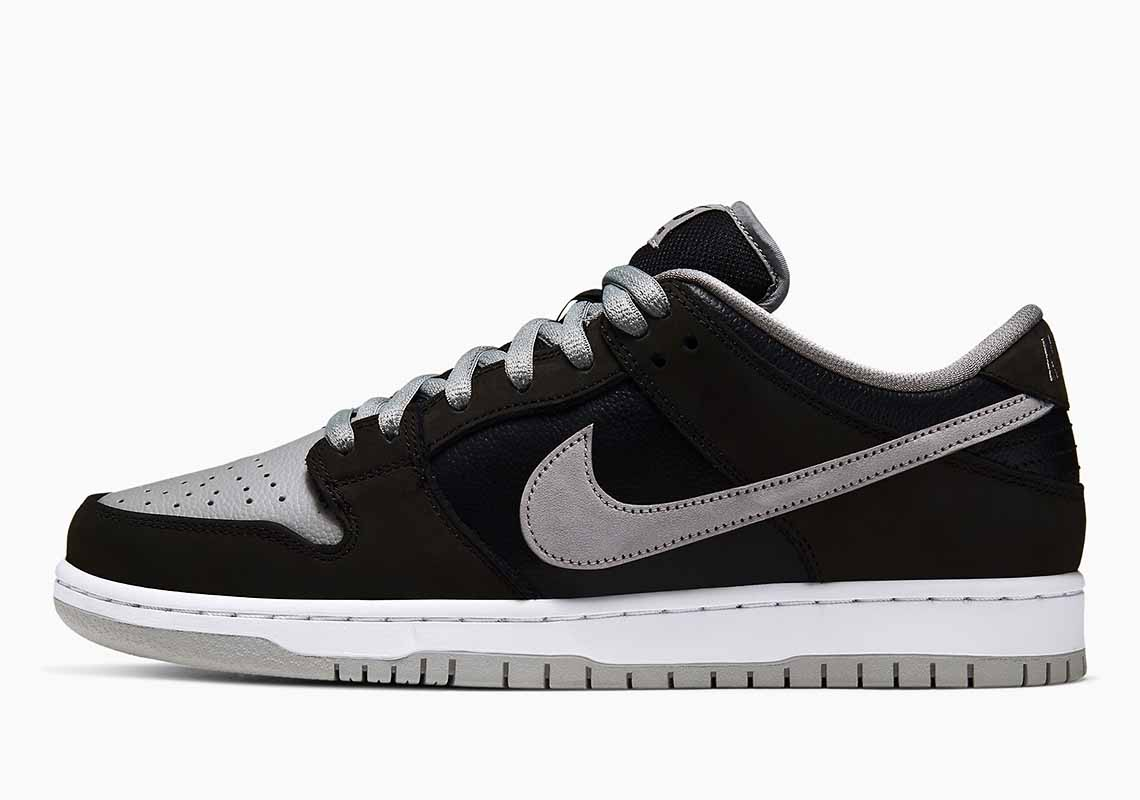 Nike SB Dunk Low J-Pack Shadow Hombre y Mujer